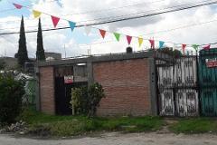 Foto de terreno habitacional en renta en roque carbajo , san josé, tláhuac, distrito federal, 3513175 No. 01