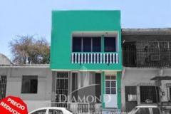 Foto de casa en venta en rosales 222, centro, mazatlán, sinaloa, 4310807 No. 01