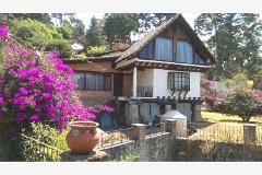 Foto de casa en venta en ruta del bosque 1500, avándaro, valle de bravo, méxico, 4578489 No. 01