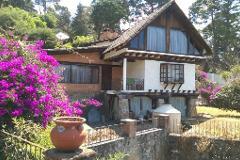 Foto de casa en venta en ruta del bosque , avándaro, valle de bravo, méxico, 4600950 No. 01