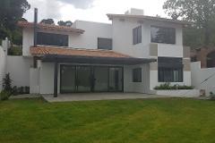 Foto de casa en venta en ruta del bosque , avándaro, valle de bravo, méxico, 4631911 No. 01