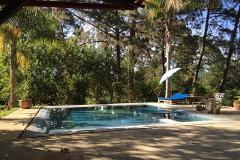 Foto de casa en venta en ruta del bosque , avándaro, valle de bravo, méxico, 4634035 No. 01