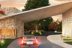 Foto de terreno habitacional en venta en  , sac-nicte, mérida, yucatán, 4349395 No. 01