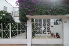 Foto de casa en venta en sacramento , insurgentes san borja, benito juárez, distrito federal, 0 No. 01
