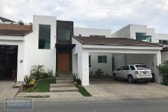 Foto de casa en venta en saint just, carretera nacional, monterrey, santiago , los cristales, monterrey, nuevo león, 4543861 No. 01