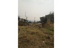 Foto de terreno habitacional en venta en  , san andrés totoltepec, tlalpan, distrito federal, 2619436 No. 01
