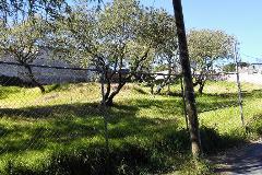 Foto de terreno habitacional en venta en  , san andrés totoltepec, tlalpan, distrito federal, 2624002 No. 01