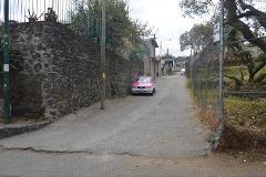 Foto de terreno habitacional en venta en erasmo rodea , san andrés totoltepec, tlalpan, distrito federal, 3040271 No. 01
