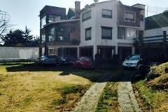 Foto de casa en venta en  , san andrés totoltepec, tlalpan, distrito federal, 0 No. 01