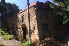 Foto de casa en renta en  , san andrés totoltepec, tlalpan, distrito federal, 4407001 No. 01