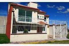 Foto de casa en venta en san antonio 26, santa cruz atzcapotzaltongo centro, toluca, méxico, 4328712 No. 01