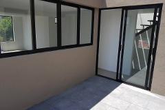 Foto de departamento en venta en san antonio , azcapotzalco, azcapotzalco, distrito federal, 4413195 No. 01