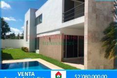 Foto de departamento en venta en  , san antonio cinta iii, mérida, yucatán, 0 No. 01