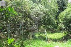 Foto de terreno habitacional en venta en  , san bernabé ocotepec, la magdalena contreras, distrito federal, 0 No. 01
