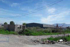 Foto de terreno habitacional en venta en san bernabe , postal cerritos, saltillo, coahuila de zaragoza, 4013030 No. 01