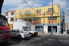 Foto de casa en renta en  , san bernardino, toluca, méxico, 4393352 No. 01