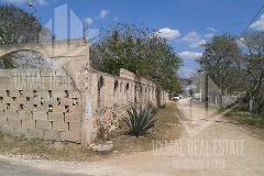 Foto de terreno habitacional en venta en  , san camilo, kanasín, yucatán, 0 No. 01