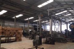 Foto de nave industrial en venta en  , san carlos, guadalajara, jalisco, 3511387 No. 01