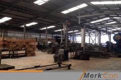 Foto de nave industrial en venta en  , san carlos, guadalajara, jalisco, 3527739 No. 01