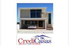 Foto de casa en venta en san charbel 5136, real del valle, mazatlán, sinaloa, 4649269 No. 01