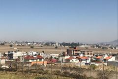 Foto de terreno habitacional en venta en  , san felipe tlalmimilolpan, toluca, méxico, 4361115 No. 01