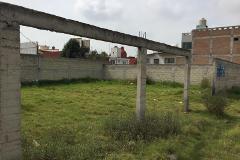 Foto de terreno habitacional en venta en . ., san felipe tlalmimilolpan, toluca, méxico, 0 No. 01