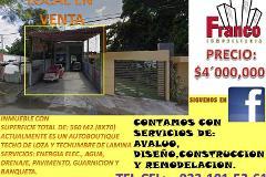 Foto de local en venta en boulevard leandro rovirosa , san francisco, comalcalco, tabasco, 2714287 No. 01