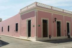 Foto de casa en venta en  , san francisco de campeche  centro., campeche, campeche, 3230983 No. 01