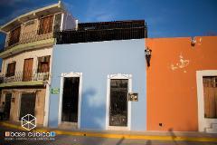 Foto de casa en venta en  , san francisco de campeche  centro., campeche, campeche, 4350859 No. 01