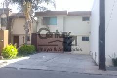 Foto de casa en renta en  , san jemo 1 sector, monterrey, nuevo león, 4354167 No. 01