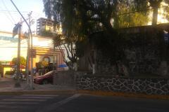 Foto de terreno comercial en venta en  , san jerónimo aculco, la magdalena contreras, distrito federal, 3602940 No. 01