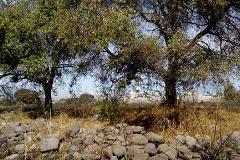 Foto de terreno habitacional en venta en  , san jerónimo caleras, puebla, puebla, 4644510 No. 01