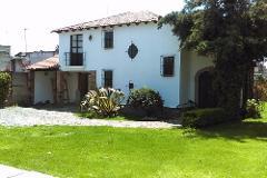 Foto de casa en venta en  , san jerónimo chicahualco, metepec, méxico, 3688062 No. 01
