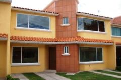 Foto de casa en venta en * *, san jerónimo chicahualco, metepec, méxico, 4511690 No. 01