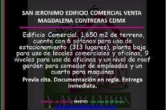 Foto de edificio en venta en  , san jerónimo lídice, la magdalena contreras, distrito federal, 2834097 No. 01