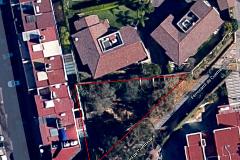 Foto de terreno habitacional en venta en  , san jerónimo lídice, la magdalena contreras, distrito federal, 3157320 No. 01