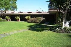 Foto de terreno habitacional en venta en  , san jerónimo lídice, la magdalena contreras, distrito federal, 3798646 No. 01