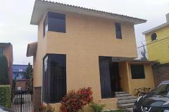 Foto de casa en venta en  , san jerónimo chicahualco, metepec, méxico, 4205921 No. 01