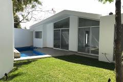 Foto de casa en venta en san jorge 98, tlaltenango, cuernavaca, morelos, 0 No. 01