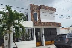 Foto de casa en venta en san josé , privada san joaquín, carmen, campeche, 0 No. 01