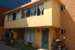 Foto de casa en venta en san josé , san martín xochinahuac, azcapotzalco, distrito federal, 4645142 No. 01
