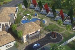 Foto de casa en venta en  , san josé, tepoztlán, morelos, 3963328 No. 01