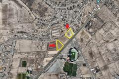 Foto de terreno comercial en venta en  , san josé, torreón, coahuila de zaragoza, 4669693 No. 01