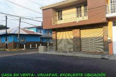 Foto de casa en venta en  , san juan bautista, uruapan, michoacán de ocampo, 4369079 No. 01