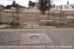 Foto de terreno habitacional en venta en san juan de los lagos , hogares, zapopan, jalisco, 3684153 No. 01