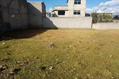 Foto de terreno habitacional en venta en  , san lorenzo cuautenco, zinacantepec, méxico, 3737975 No. 01