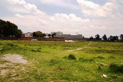 Foto de terreno habitacional en venta en  , san lorenzo tepaltitlán centro, toluca, méxico, 1090173 No. 01