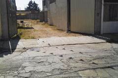 Foto de terreno habitacional en venta en  , san lorenzo tepaltitlán centro, toluca, méxico, 4410530 No. 01