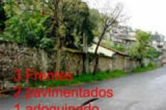 Foto de terreno comercial en venta en  , san lucas xochimanca, xochimilco, distrito federal, 2251068 No. 03