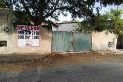 Foto de terreno habitacional en venta en  , san luis chuburna, mérida, yucatán, 4613637 No. 01